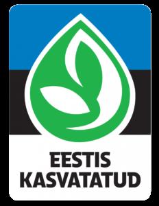 Eestis Kasvatatud